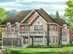 Residential - The Enclave at Elmwood Lane
