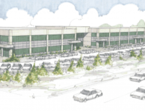 Elm acquires second commercial property in Milton with expansion development underway