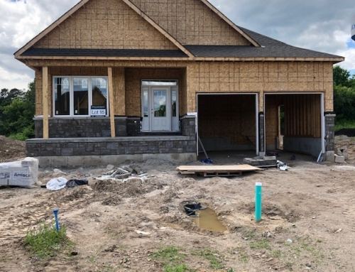 Elm builds Highland Green in Bobcaygeon