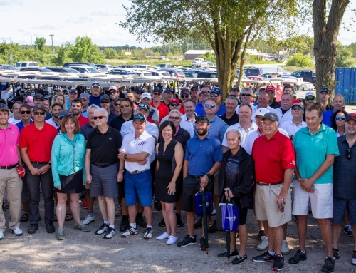A perfect day for Mayor's Charity Golf Challenge